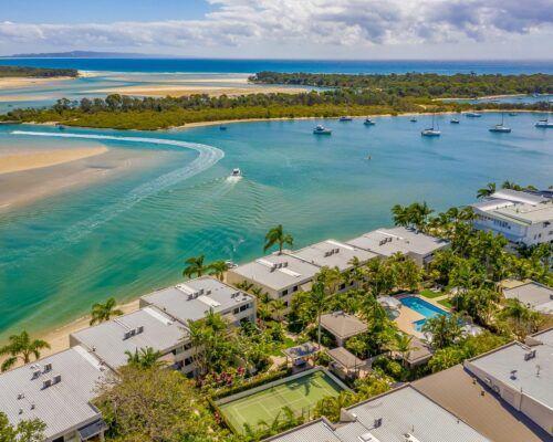 Noosa-Harbour-Resort-Aerial (12)